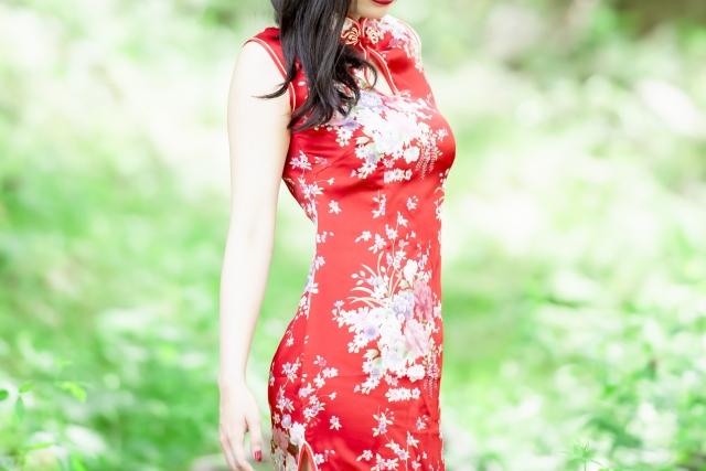 中国人女性にオススメのプレゼント
