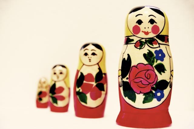 ロシア人女性におすすめプレゼント