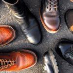 40代男性へのプレゼントに革靴はいかが?選び方のポイントとおすすめ革靴6選