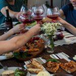 ワイン好きな男性へプレゼント!お祝いにおすすめのワイン&産地別ワインの特徴